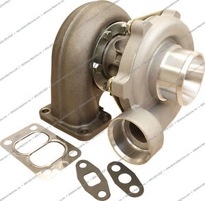 Ar63699 Turbocharger For John Deere 4430 4630 7020 Tractors
