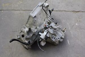Jdm 92 96 Honda Prelude H22a Dohc Vtec 5 Speed Transmission M2a4 Low Mileage