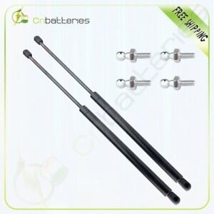 Qty 2 Tailgate Lift Supports Struts For Nissan Pathfinder Terrano 1987 1995
