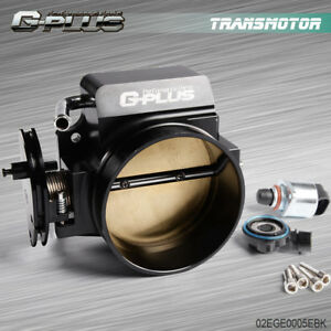 92mm Throttle Body Tps Iac Throttle Position Sensor For Lsx Ls Ls1 Ls2 Ls7