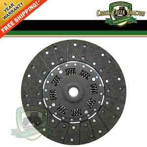 E8nn7550aa New Ford Tractor Clutch Disc 2000 3000 4000 4000su 4600 3400