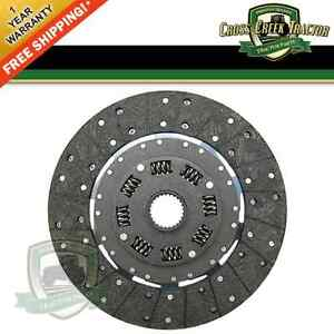 E3nn7550ea New Ford Tractor Clutch Disc 5000 5100 5200 7000 7100 7200