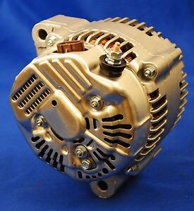 2002 2005 Land Rover Freelander V62 5l Alternator 102211 0800 11031 115amp