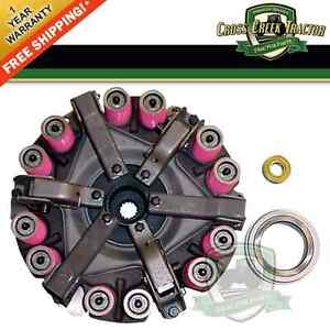 Ckfd04 New Ford Tractor Clutch Kit 500 600 700 800 900 501 601 701 801