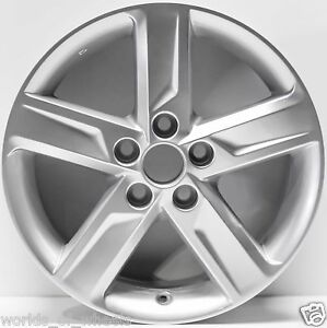 Toyota Camry 2012 2013 2014 17 New Replacement Wheel Rim Tn 69604 fits Toyota