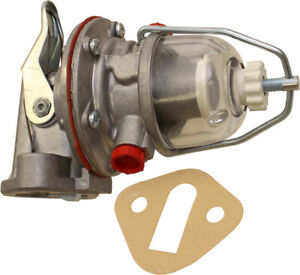 K944997 Fuel Lift Pump For Case And David Brown 990 995 1190 1210 Tractors