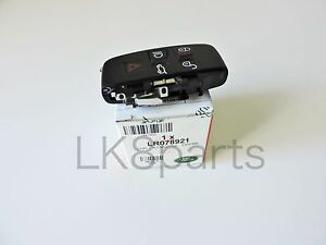 Land Rover Range Rover Evoque Genuine New Remote Key Fob Cover Case Lr078921