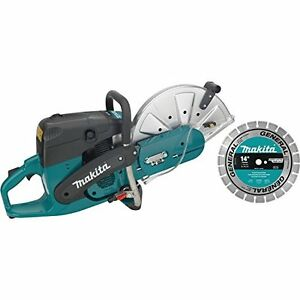 Makita Ek7301x1 14 inch Power Cutter With Diamond Blade