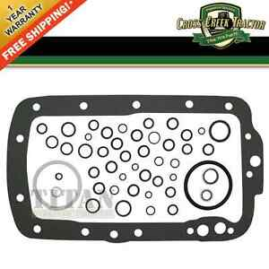 Lcrk02 New Ford Tractor Lift Cover Repair Kit 4000 4400