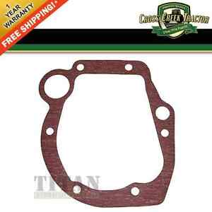 E0nnb483ab New Hydraulic Pump Gasket For Ford Tractor 5610 6610 7610 6710 7710
