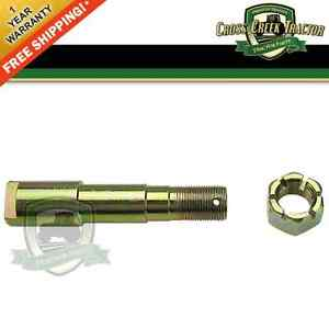 E4nnf537aa New Ford Tractor Lower Lift Link Pin 4000 5000 7000 5600 6600