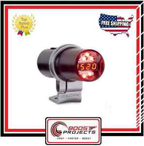 Autometer 0 16 000 Rpm Level 1 External Digital Pro Shift Light 5343