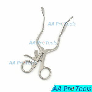 Aa Pro Rigby Vaginal Retractor Surgical Ob gyne Obstetiral Instruments