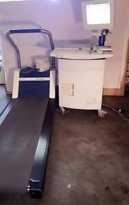 Quinton Q Stress Ekg System With Treadmill