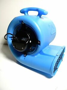 Carpet Cleaning Mytee Air mover Model 2200