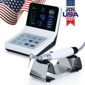 Dental Apex Locator Endo Motor R smart Plus Endodontic Treatment Contra Angle