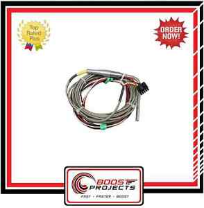 Autometer Replacement Probe Kit For Stepper Motor Pyrometer 5251