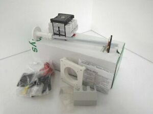 Vccf4 Schneider Electric Switch Disconnector new In Box