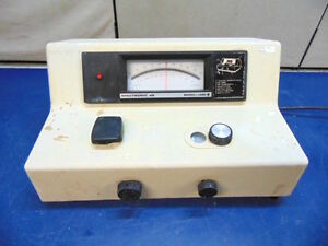 Milton Roy Bausch Lomb Spectronic 20 Powers Up R161