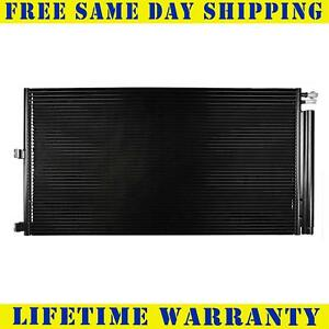 Ac A c Condenser For Ford Fits Expedition F 150 Navigator 3618