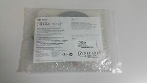 Ethicon Gynecare Thermal Balloon Ablation Umbillical Cable Ref 01105 New Unused