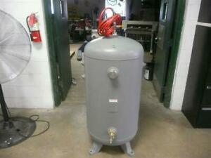Brunner 80 Gallon High Pressure Steel Air Storage Tank