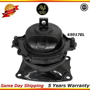 Engine Motor Mount Rear For 08 10 Honda Odyssey 3 5l