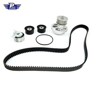 New Timing Belt Kit Water Pump For Suzuki Forenza Chevy Optra Daewoo Nubira 2 0l