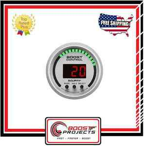 Autometer Ultra Lite 30 In Hg 30 Psi Electronic Boost Controller 4381