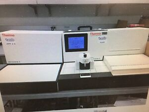 Thermo Shandon Histocentre 3 Embedding Station W cold Plate Refurbished