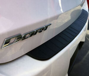 Rear Bumper Protection In Stock Replacement Auto Auto