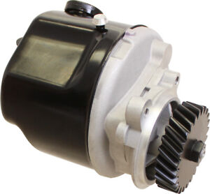 E6nn3k514ca Power Steering Pump For Ford New Holland 2110 2600 3500 Tractors