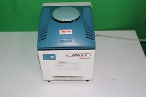 Thermo Hybaid Electron Mbs 0 2s Pcr Thermal Cycler Good Working