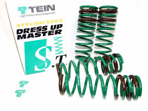 Tein S Tech Lowering Springs Fits Nissan 350z 2003 2008 Z33