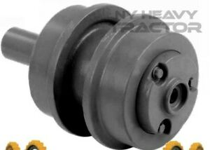 One At152079 Top Carrier Roller Fits John Deere 690e Excavator Undercarriage