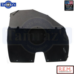 70 72 Buick Skylark Gs Glove Box Liner For With A C Improved Quality Rem New