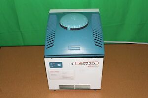 Thermo Fisher Hybaid Electron Mbs 0 2s Pcr Thermal Cycler Nice Working