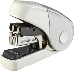 Max Japan Sakuri Flat 32 Stapler Hd 10fl3k White