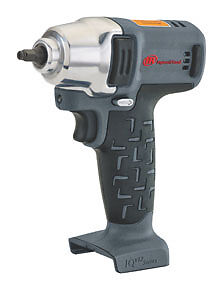 Ingersoll Rand 12v Iqv 1 4 Sq Dr Cordless Impact Wrench Bare Tool Ir W1120