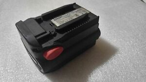 Hilti Battery 2 4 Ah Nicd For Cordless Tool 36v used