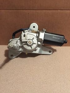 Wiper Motor Used For Sale