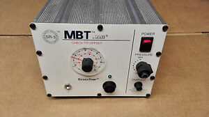Mbt By Pace Pps75e Sensatemp Soldering Station 7008 0190 Requires 230v