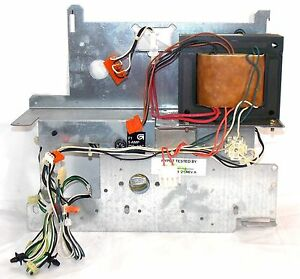 Gilbarco M02274a001 Encore 300 Main Power Supply Assembly Remanufactured