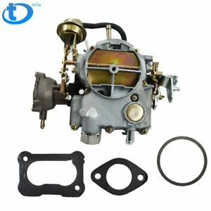 Carb Type Rochester 2gc 2 Barrel For Chevrolet Engines 5 7l 350 6 6l 400 Us