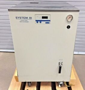 Thermo Electron System Iii Liquid Liquid Heat Exchanger 327005301603