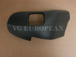 Mercedes benz W220 S class 2000 2002 Driver Seat Left Side Trim Cover S500 S430
