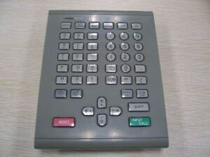 1 Pcs New For Mitsubishi M520 Ks 4mb911a Cnc Keypad Operator Panel