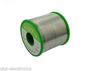 0 8mm 500g Lead Free Solder Soldering Wire For Iron Station Sn96 5ag3 0cu0 5