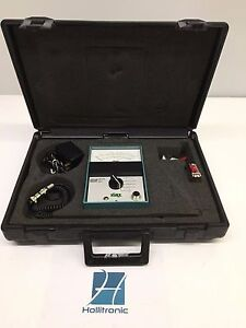 Kurz 441 Battery Powered Portable Air Velocity Meter 100 6000 Fpm W probe