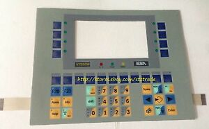 New Membrane Keypad For Esa Vt550w Esa Vt550